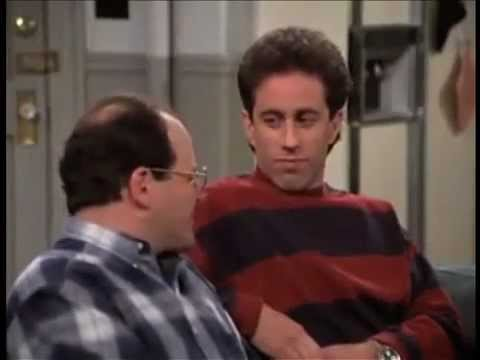 from Prince seinfeld george dating jerry