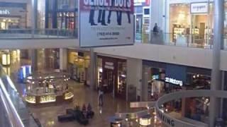 Fashion Show Mall Shopping Las Vegas Blvd