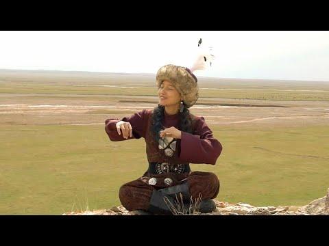 НурЧолпон - КЫРГЫЗ БАТА   Премьера клипа 2019