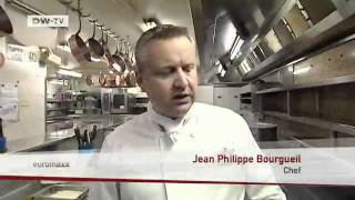 Sole Meunière With Parsley Potatoes | Euromaxx