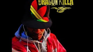 Dragon Killa - Bad Man Style - (Mové Kiz Riddim) - Janv 2016 - By DJ Phemix