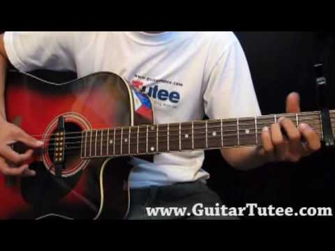 Timbaland Feat.  Katy Perry - If We Ever Meet Again, by www.GuitarTutee.com
