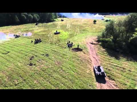 Боевики про Чечню. ЧЕСТЬ ИМЕЮ.Военные фильмы про Чечню