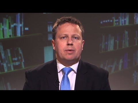 Lecture: Russian Approaches to International Law by Lauri Mälksoo
