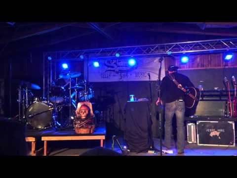 Stoney LaRue - Oklahoma Breakdown (Live From Schroeder Hall)