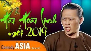 Hài Hoài Linh 2019 mới nhất - Hài Tết Hài Xuân 2019 - BỐ CON HỌC RỘNG
