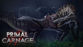A tech demo from early in Primal Carnage's development. Created usi...