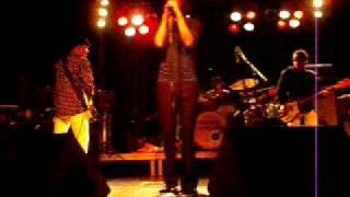 Primal Scream - Beautiful Summer (live) @ Berlin 6.10.2008
