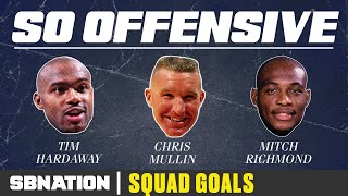 Run TMC's time together on the Warriors was short-lived but incredibly cool | Squad Goals