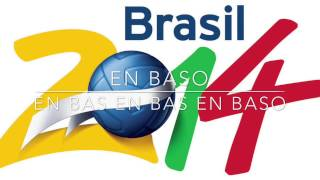 world cup 2014 official theme song (lyrics)
