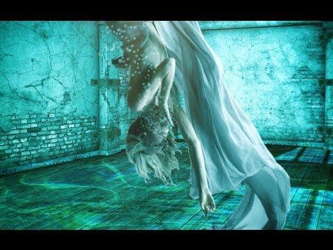 (PL) Podwodna Scena - Photoshop Tutorial