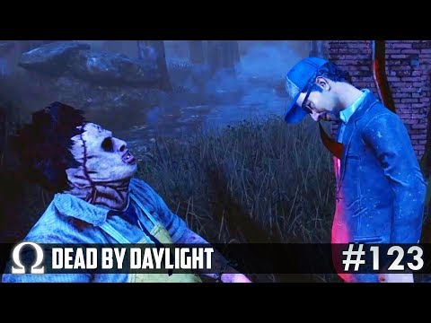 ALL THEY WANTED WAS LOVE! (AND A LAGSWITCH) | Dead by Daylight DBD #123 Leatherface + Huntress