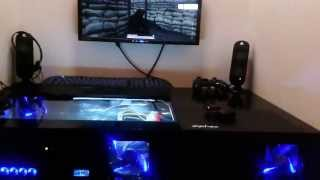 J1n6l35 Custom Pc Desk
