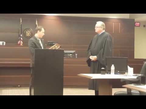 Ottawa County Drug Court becomes National Mentor Court