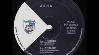 A S H A - J.J. Tribute (Original 1990 Version)
