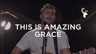This Is Amazing Grace - Cory Asbury | Bethel Worship