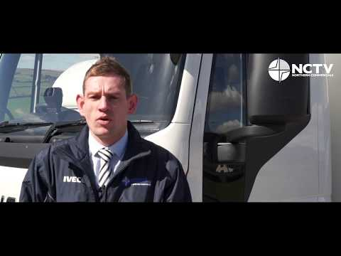 New Iveco Eurocargo Review