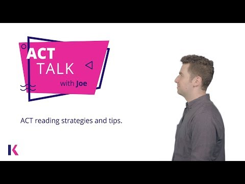 10 Must-Know ACT Reading Tips - Kaplan Test Prep