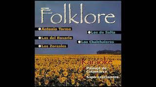 Varios Intérpretes - Ritmo Folklore (1999)