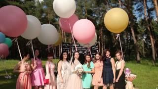 Ю+П = Любовь!!!!!! (свадебный ролик замечательной семьи)
