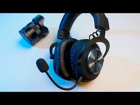 Headset yang ga banyak gimik | Logitech G Pro Review