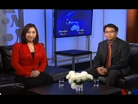 Burmese TV Magazine - July 2nd Week Program