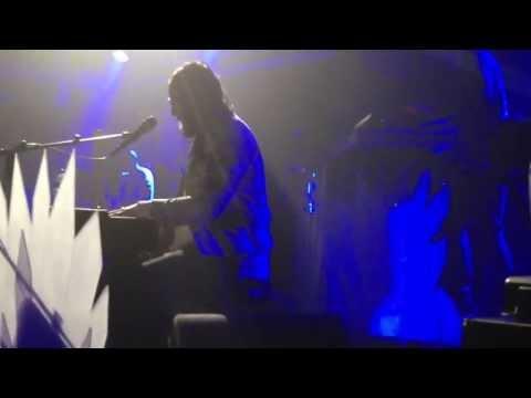 SEBASTIEN TELLIER @ Paradiso Amsterdam 30-5-2013