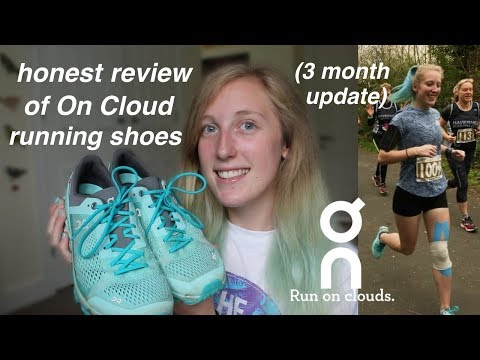 Honest Review of On Cloud Cloudsurfer Running Shoes | 3 Month Update