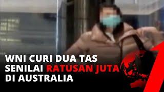 Download Geger! WNI Curi Dua Tas Senilai Ratusan Juta di Australia, Pelaku Ditangkap di Bandara | tvOne