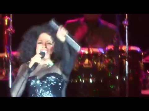 """Diana Ross: """"Baby Love"""" @ Fantasy Springs Resort Casino, Indio, California on September 20, 2014 from YouTube · High Definition · Duration:  2 minutes 17 seconds  · 571 views · uploaded on 21/09/2014 · uploaded by japangelito"""
