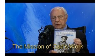 """The Mission of God's Work"" -- TWnow Episode_11"