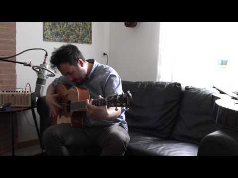 Blu  Stefano Di Matteo  DLC Home Sessions