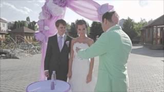 Андрей Болдырев - ведущий на свадьбу (Саратов)