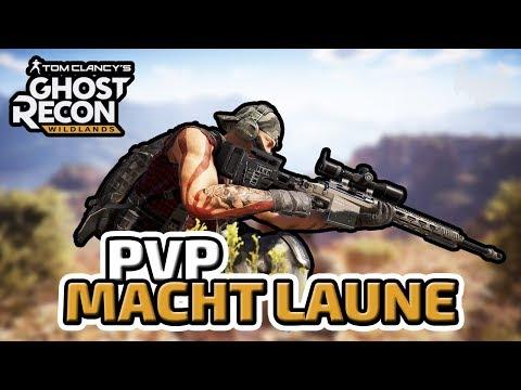 PVP macht Laune! - ♠ Ghost Recon Wildlands: Ghost War #001 ♠ - Deutsch German - Dhalucard