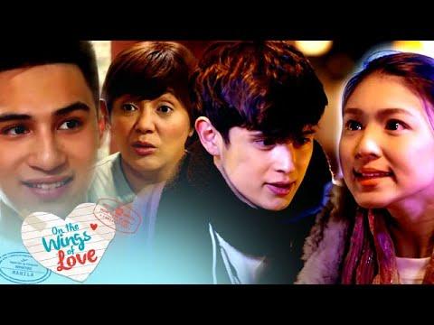 On The Wings Of Love Full Trailer: This August on ABS-CBN Primetime Bida!