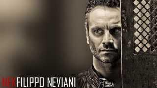 Nek - La metà di niente - Filippo Neviani.