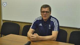 М. БУРЕНКОВ- ПК.  ФК
