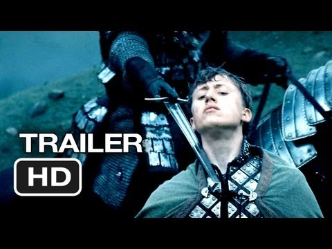 Hammer of the Gods Official Trailer #3 (2013) - Viking Movie HD