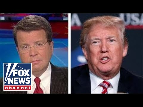 Cavuto: Is Trump giving the media very real ammunition?