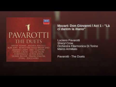 Mozart: Don Giovanni / Act 1 -