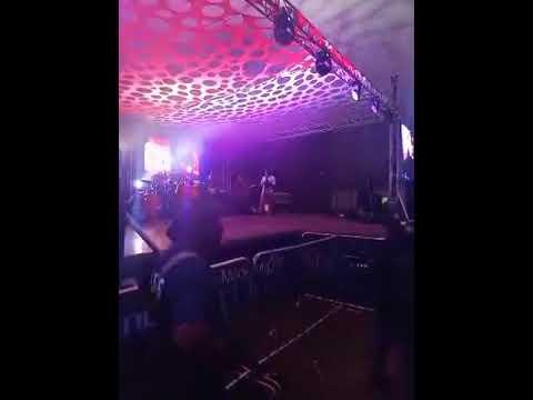 Download Slap Dee performs at the Kalandanya Music Promotion Launch