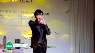 Soobin Hoàng Sơn hát live Ngày Mai Em Đi đầy ngọt ngào | DNX