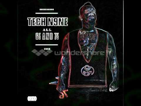 Tech N9ne - Cult Leader ft Liz Suwandi