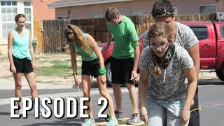 The Amazing Race: Neighborhood Edition Season 6 Episode 2