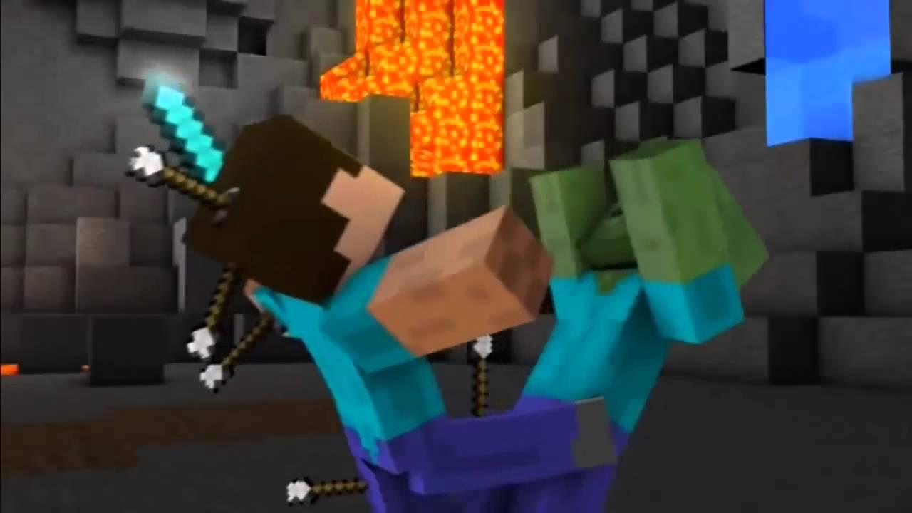 Www Animation Wallpaper Com Quot Diamond Sword Quot Minecraft Original 1 Hour Loop Youtube