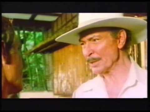 Jäger der goldenen Göttin / Jungle Raiders - Trailer (1985, German) m. Lee Van Cleef