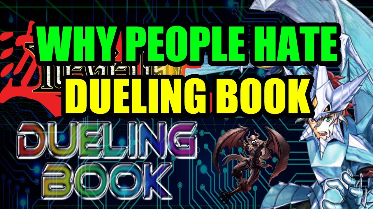 Why people hate Dueling Book