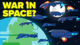 What If There Was War In Space?