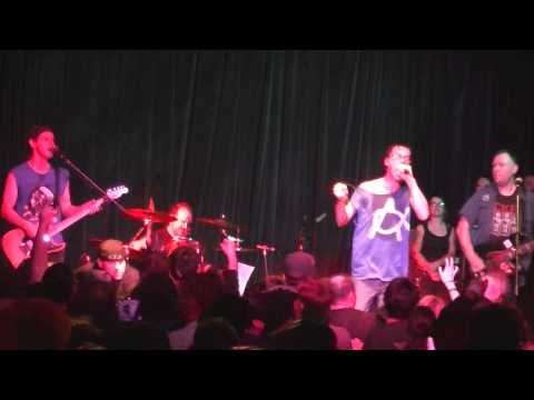 SUBHUMANS live at The Metro, Oakland, CA 5/24/13 [FULL SET]