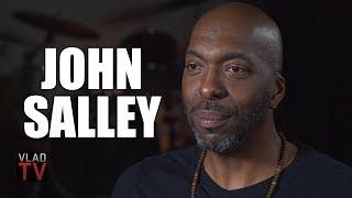 John Salley: Magic, Not Jordan, was the Reason Isiah Thomas Didn\'t Make the Dream Team (Part 4)